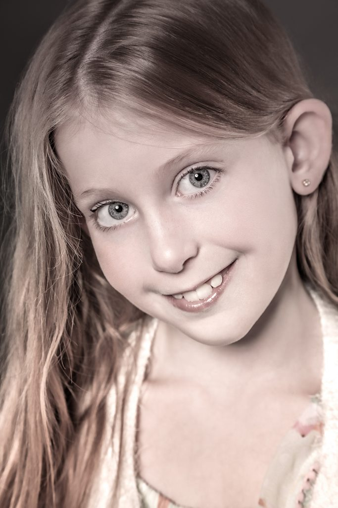 Plymouth kids portrait studio