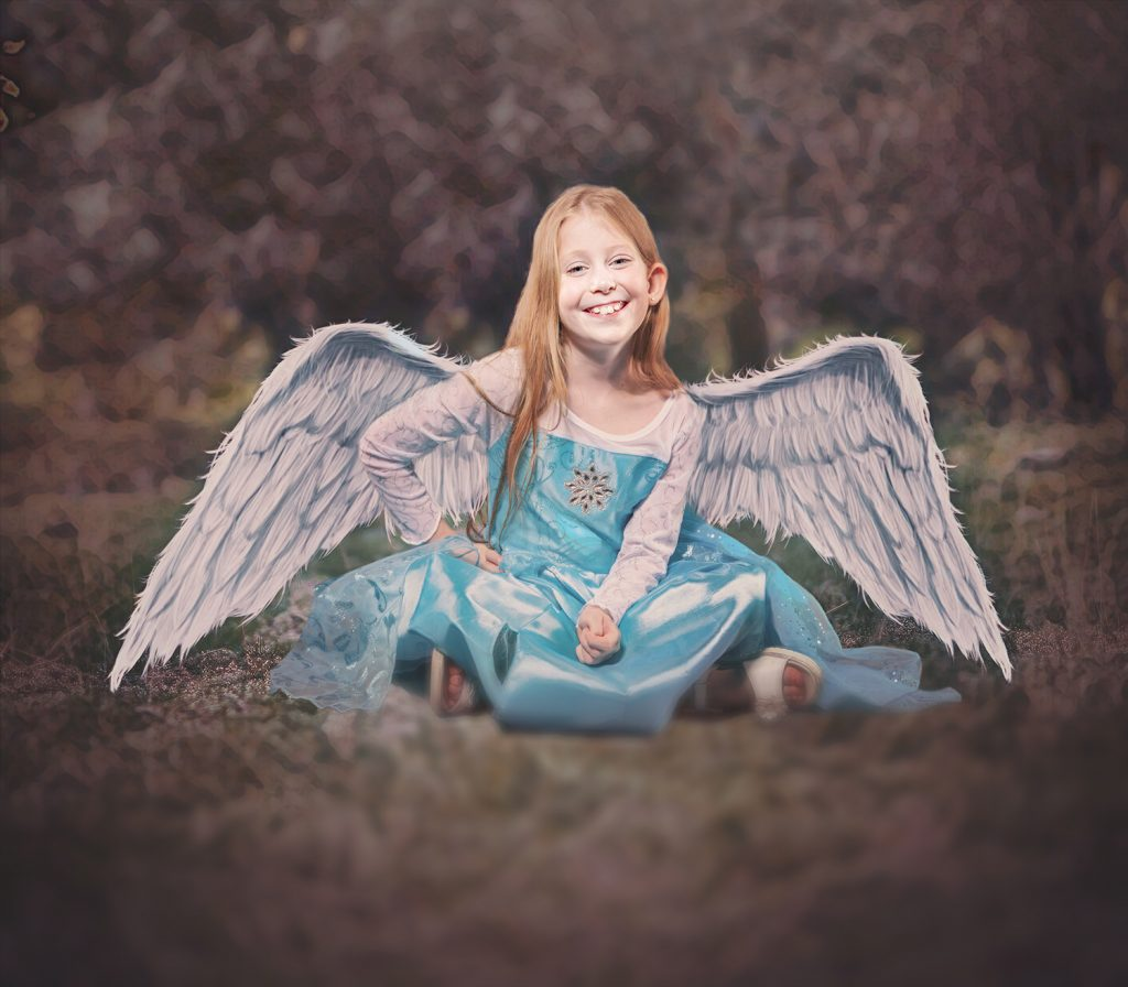 Plymouth, Devon fantasy kids, child, family portraits phpotography